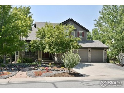 731 Pope Dr, Erie, CO 80516 - MLS#: 858892