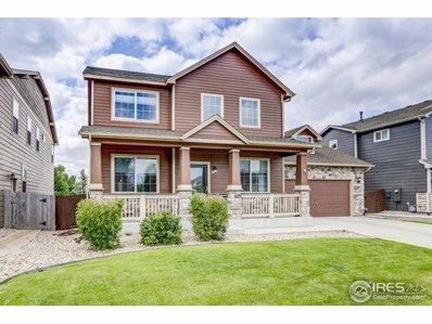 6129 Gold Dust Rd, Timnath, CO 80547 - MLS#: 858905