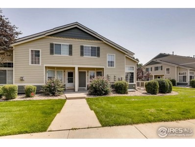 930 Button Rock Dr UNIT 6, Longmont, CO 80504 - MLS#: 858917