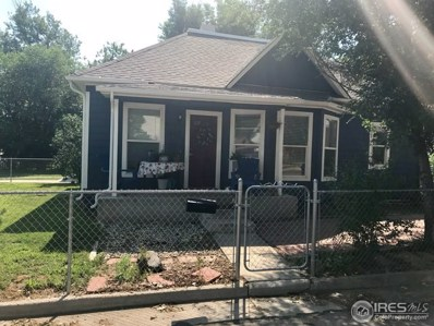 1600 6th Ave, Greeley, CO 80631 - MLS#: 858927