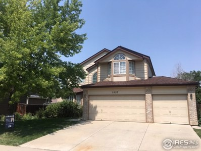2523 W 108th Ave, Westminster, CO 80234 - MLS#: 858991