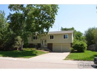 3418 Hampton Dr, Fort Collins, CO 80525 - MLS#: 858998