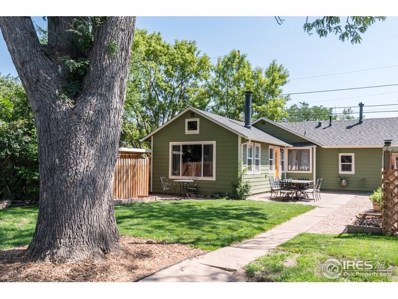 4180 Fenton St, Denver, CO 80212 - MLS#: 859024
