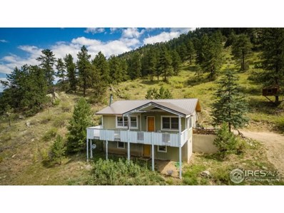 6565 Us Highway 36, Estes Park, CO 80517 - MLS#: 859045