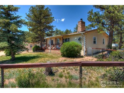 66 Gopher Ct, Red Feather Lakes, CO 80545 - MLS#: 859050