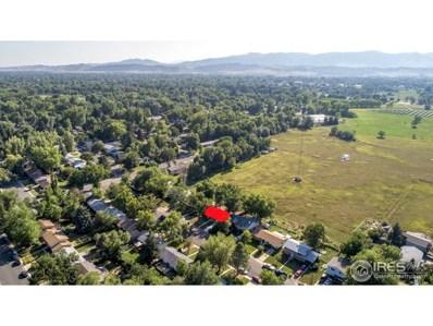 317 Clover Ln, Fort Collins, CO 80521 - MLS#: 859064