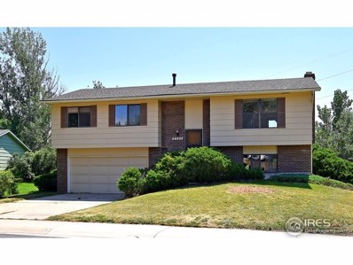 2525 Leghorn Dr, Fort Collins, CO 80526 - MLS#: 859104