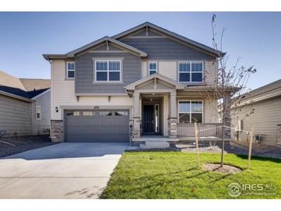 2414 Spotswood St, Longmont, CO 80504 - MLS#: 859140