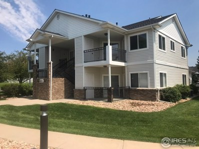 950 52nd Ave Ct UNIT 3, Greeley, CO 80634 - MLS#: 859157