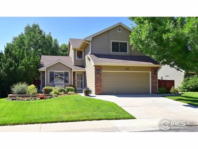 2937 Stockbury Dr, Fort Collins, CO 80525 - MLS#: 859181