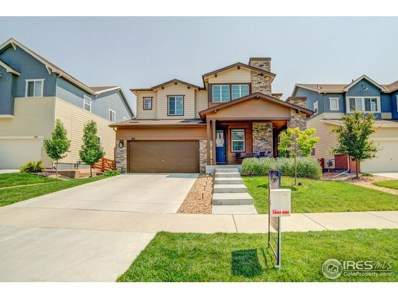 822 Dawn Ave, Erie, CO 80516 - MLS#: 859203
