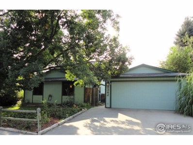 3342 Liverpool St, Fort Collins, CO 80526 - MLS#: 859212