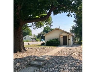 1548 N Adams Ave, Loveland, CO 80538 - MLS#: 859225