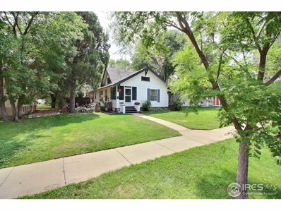 1118 7th St, Greeley, CO 80631 - MLS#: 859255