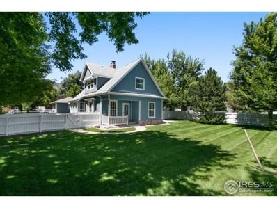 3505 Broadway St, Boulder, CO 80304 - MLS#: 859264