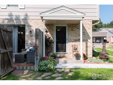 28 Amesbury St, Broomfield, CO 80020 - MLS#: 859275