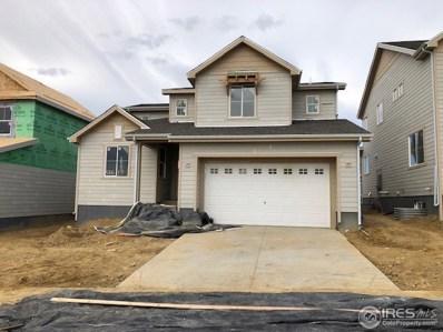 12619 Eagle River Rd, Firestone, CO 80504 - MLS#: 859280