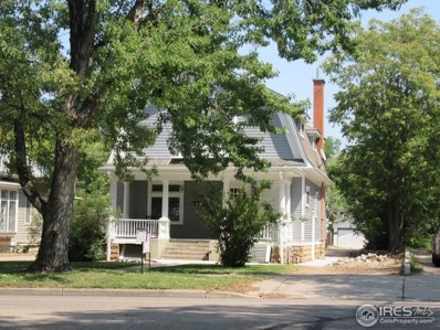 1718 8th Ave, Greeley, CO 80631 - MLS#: 859288