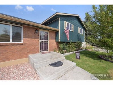 2113 26th Ave Ct, Greeley, CO 80634 - MLS#: 859299