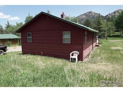 1338 Marys Lake Rd, Estes Park, CO 80517 - MLS#: 859315