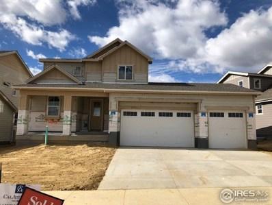 12643 Eagle River Rd, Firestone, CO 80504 - MLS#: 859324