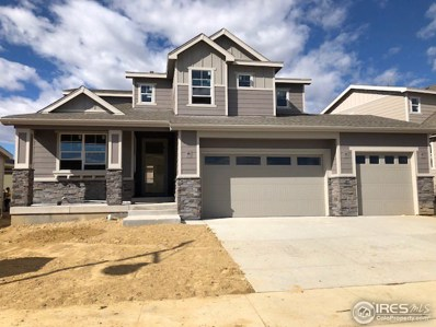 12651 Eagle River Rd, Firestone, CO 80504 - MLS#: 859336