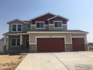 8710 15th St Rd, Greeley, CO 80634 - MLS#: 859343