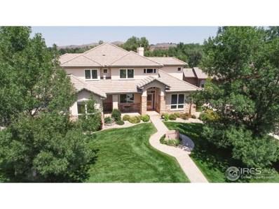 5435 Cedar Valley Dr, Loveland, CO 80537 - MLS#: 859345