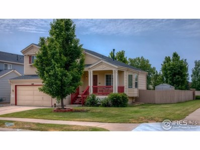 1618 Daily Dr, Erie, CO 80516 - MLS#: 859346