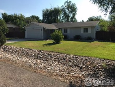 5116 Greenway Dr, Fort Collins, CO 80525 - MLS#: 859367