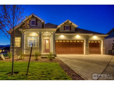 4805 Mariana Hills Cir, Loveland, CO 80537 - MLS#: 859370