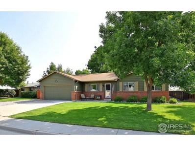 3738 N Colorado Ave, Loveland, CO 80538 - MLS#: 859388