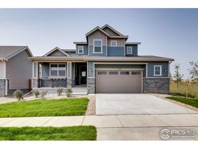 12735 Eagle River Rd, Firestone, CO 80504 - MLS#: 859407