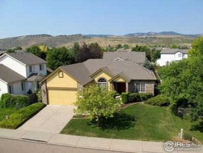 1251 Banyan Dr, Fort Collins, CO 80521 - MLS#: 859413