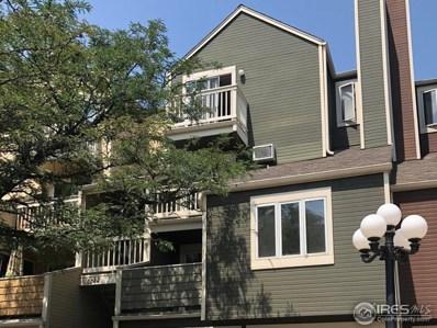 2250 Spruce St UNIT B, Boulder, CO 80302 - MLS#: 859417