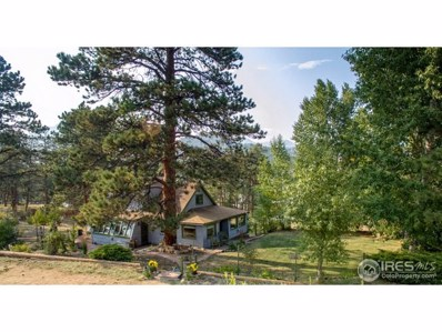 1121 Strong Ave, Estes Park, CO 80517 - MLS#: 859446