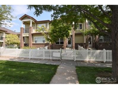 5026 Brookfield Dr UNIT E, Fort Collins, CO 80528 - MLS#: 859462