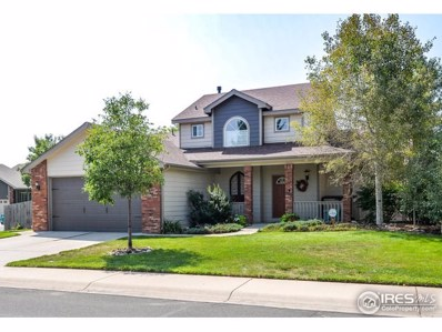 2225 Water Blossom Ln, Fort Collins, CO 80526 - MLS#: 859483