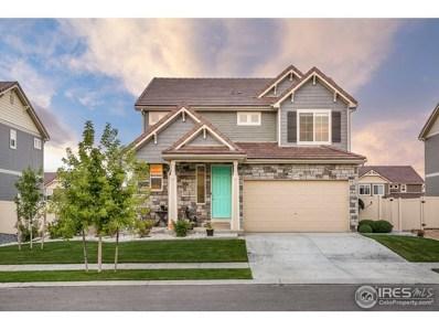 3423 Mountainwood Ln, Johnstown, CO 80534 - MLS#: 859493