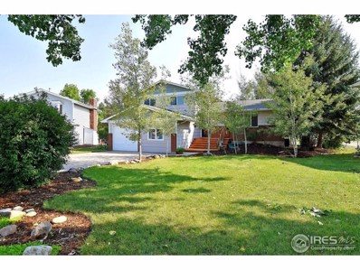 2306 Cotswold Ct, Fort Collins, CO 80526 - MLS#: 859512