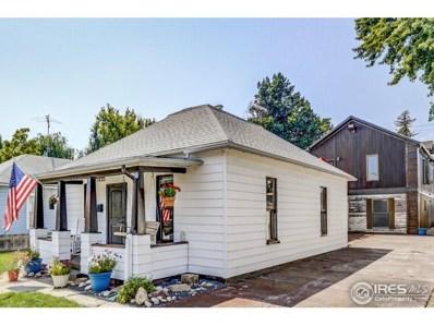 235 Garfield Ave, Loveland, CO 80537 - MLS#: 859525