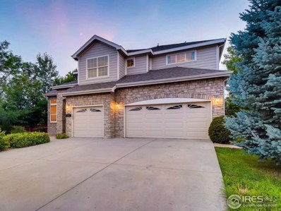 13971 Quail Ridge Dr, Broomfield, CO 80020 - MLS#: 859526
