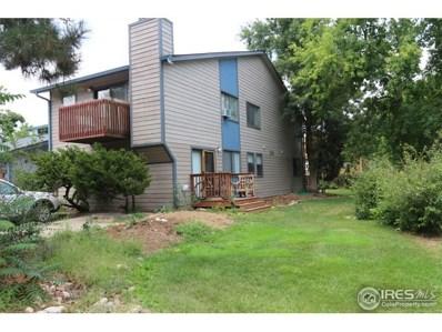 2024 Goss St UNIT 7, Boulder, CO 80302 - MLS#: 859532