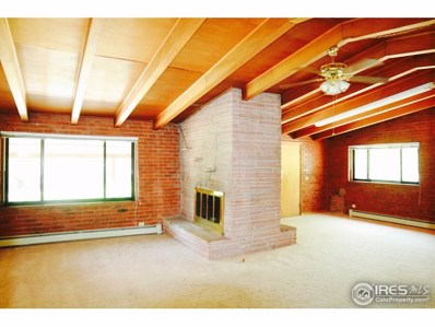 2416 23rd Ave, Greeley, CO 80634 - MLS#: 859565