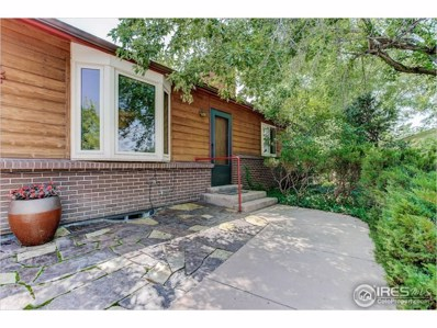 7692 Canterbury Ct, Boulder, CO 80301 - MLS#: 859570