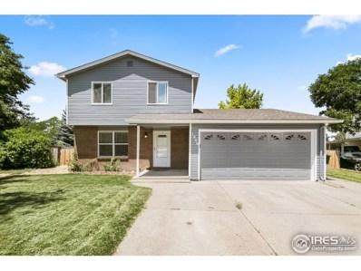 1846 Hennington Ct, Longmont, CO 80501 - MLS#: 859582