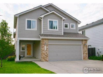 4900 Dakota Dr, Fort Collins, CO 80528 - MLS#: 859593