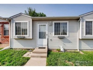 1315 Darrell Rd, Evans, CO 80620 - MLS#: 859604