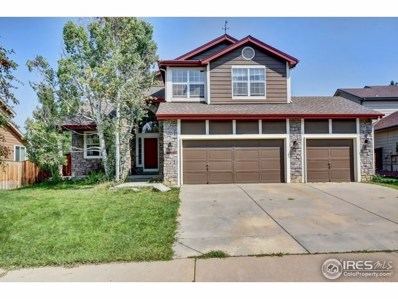 1045 Sassafras Ln, Broomfield, CO 80020 - MLS#: 859617