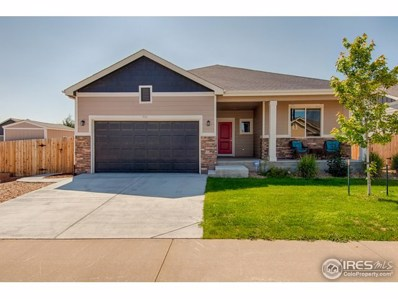 733 Traildust Dr, Milliken, CO 80543 - MLS#: 859623